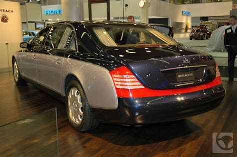 how to work on cars 2005 maybach 62 on board diagnostic system 2005 maybach 62 photos informations articles bestcarmag com
