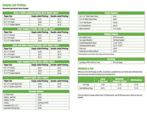 price list template 9 retail price list templates free word pdf excel