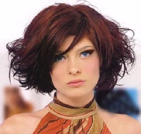 european bob hair style 254 best short ish hairstyles images on pinterest short