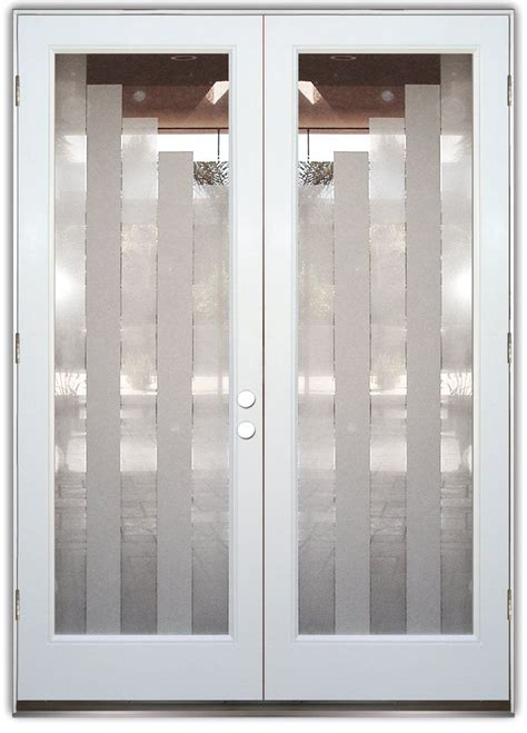 137 Best Images About Double Entry Doors Frosted Glass Frosted Glass Entry Door