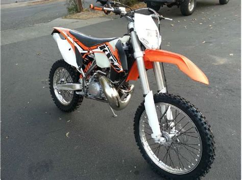 2014 Ktm 300 Xc Review Buy 2014 Ktm 300 Xc W On 2040motos