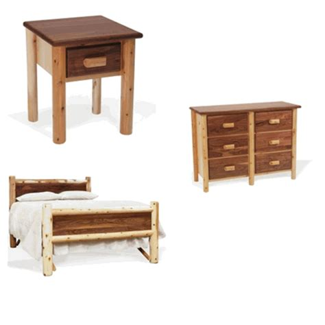 Furniture Kentucky by Kentucky Rustic Furniture Bedroom Set