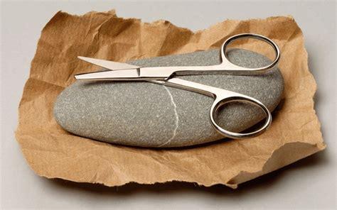 Rock Paper Scissors by How To Always Win At Rock Paper Scissors Telegraph