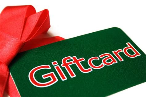 Best Deal On Gift Cards For The Holidays - give get the best gift card freebie deals for the holidays