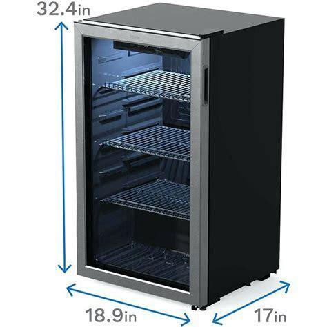 18 Beverage Refrigerator Best Beverage Fridge 18 Inch