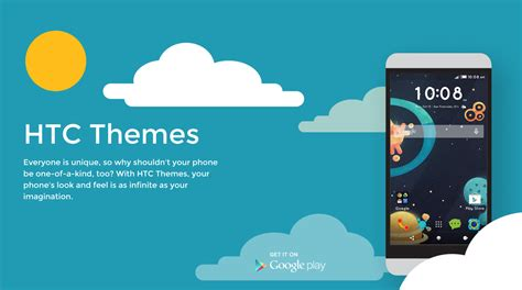 htc themes for android phones htc launches site to make themes for the one m9