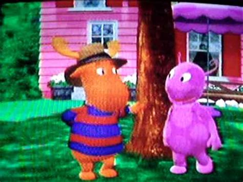 Backyardigans Detective The Backyardigans Detectives Part 1 With
