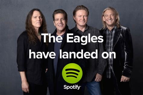 Cd The Eagles Album The Eagles Has Landded Usa 94 Live The Hideaway The Eagles Landed On Spotify Us