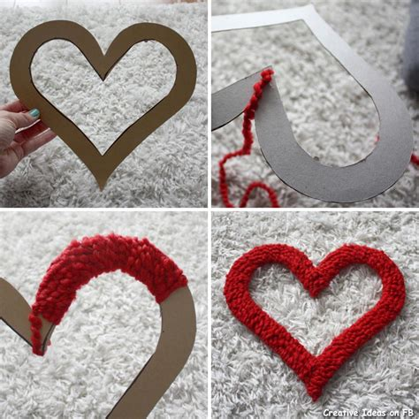 10 lovely diy valentine s day decoration ideas to create