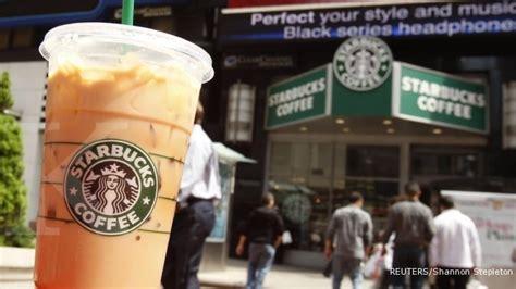 Teh Di Starbucks starbucks ekspansi ke bisnis kedai teh