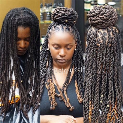 Hairstyles For Locs by 1000 Images About Braids Twists Locs On