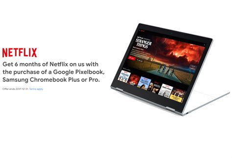 Books Free Is Not Netflix For Books by Is Giving Pixelbook And Chromebook Plus Owners Free