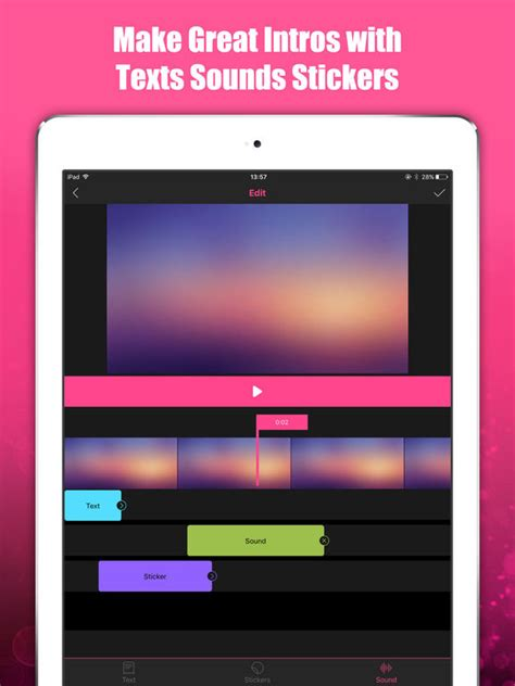 imovie intros templates intro maker design intros for imovie on the
