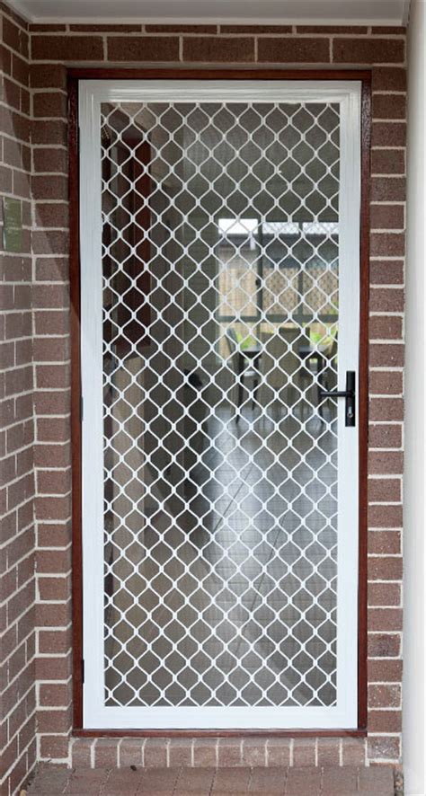 flywire doors s le of our tailor made fly screen doors