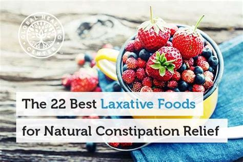 Stool Softener Dependency by The 22 Best Laxative Foods For Constipation Relief