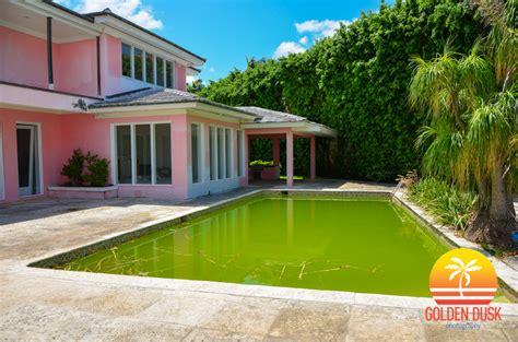 Inside Pablo Escobar S Miami Beach House Photos Video Golden Dusk Photography