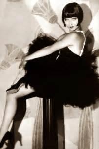 Brooks louise mary louise brooks 1906 1985 actress