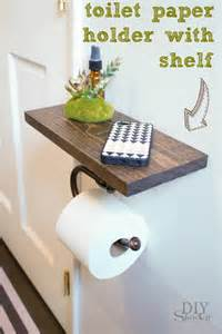 bathroom toilet paper holder ideas 25 toilet paper holder ideas that will get your decorating