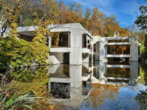 robin roberts home milton klein architect robin roberts twin ponds