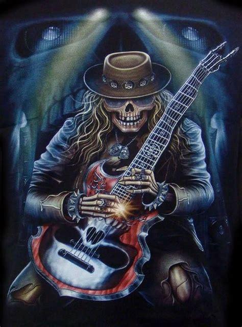 rock   die fantasy skelatons skull art gothic fantasy art skull tattoos