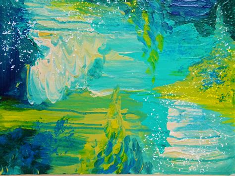 Upscale Home Decor Stores by Sale Amazing Abstract Acrylic Free Shipping Seaside Dreams
