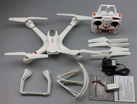 profession drones mjx  quadcopter   axis rc helicopter  gimbal drone   fpv
