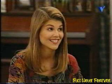 becky on full house full house rebecca donaldson