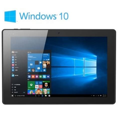 Termurah Chuwi Hi10 Plus Ultrabook Tablet Pc Dual Os Windows 10 chuwi hi10 ultrabook tablet dual os win10 android 4gb