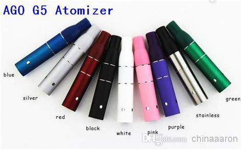 Atomizer 0 8ml Untuk Mod Ago G5 ago g5 atomizer herb vaporizer herbal smoke vapor 510 thread for e cig ago atomizer for cut