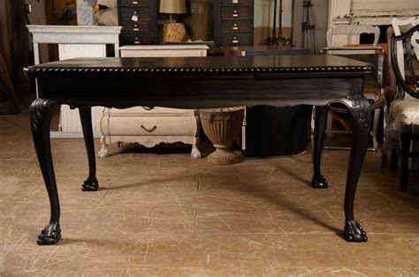 Best Extending Dining Tables Parquet Top Extending Dining Table At 1stdibs
