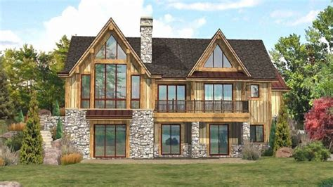 lakefront cabin plans 10 most beautiful log homes lakefront log home floor plans