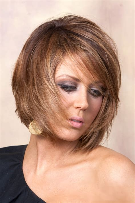 S Hairstyles 2017 Layers by Layered Haircuts Layered Bob Haircut Images