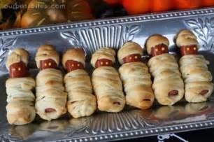 healthy halloween food ideas sugar free kids