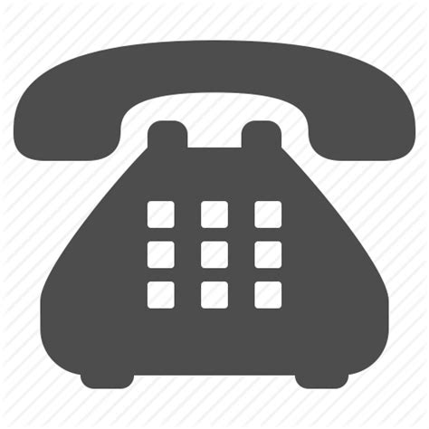 Landline Phone Address Search Handset Landline Phone Telephone Icon Icon Search Engine
