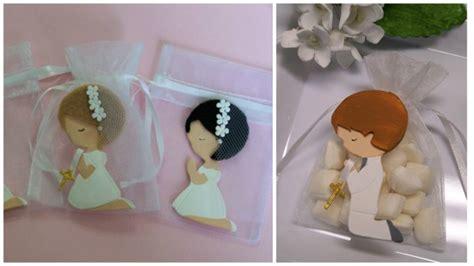 adornos para primera comunion con materiales reciclados souvenirs para bautismo de nena o ni 241