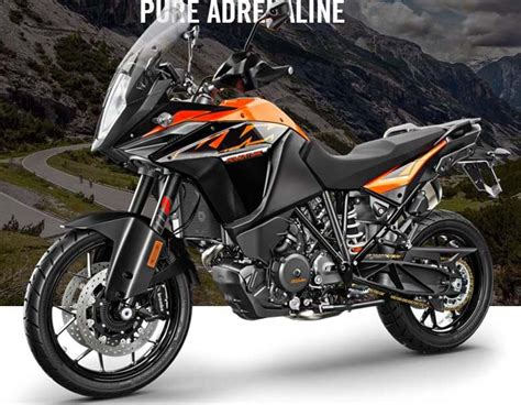 Ktm Adventure Bike 2017 Ktm 1090 Adventure Bike Specs Review Bikes Catalog