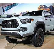 Ugly Toyota Tacoma  Autos Post