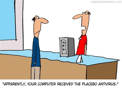 placebo antivirus comics of the week 172 webdesigner depot