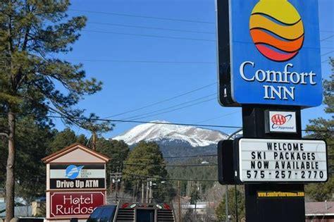 comfort inn ruidoso nm no fundo esta 231 227 o de esqui sky apache picture of