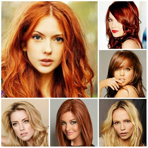 hair colors for fall list of the trendy hair colors fall 2017