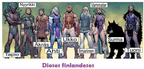 los dioses de cada entra y conoce los diferentes dioses de cada cultura