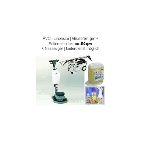 Polieren Linoleum by Teppichreiniger Verleih Polster Reinigung