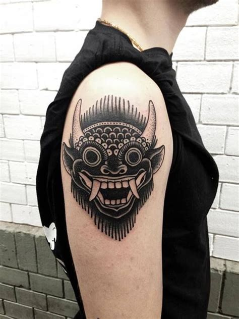 moonshinetommi devil and demon tattoos 1000 ideas about on