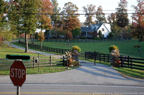 House Colors Exterior by Fall Colors At The Judd S Family Farm As Seen From The