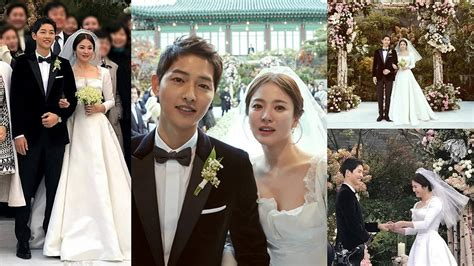 yoo ah in song song wedding everything you need to know about song joong ki song hye