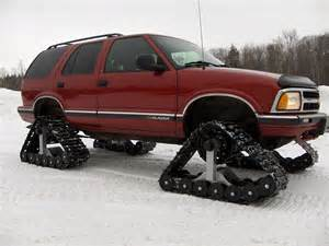 Wheels Truck Track Wheel Replacement Tracks Info Page 4 Alaska 4x4 Network