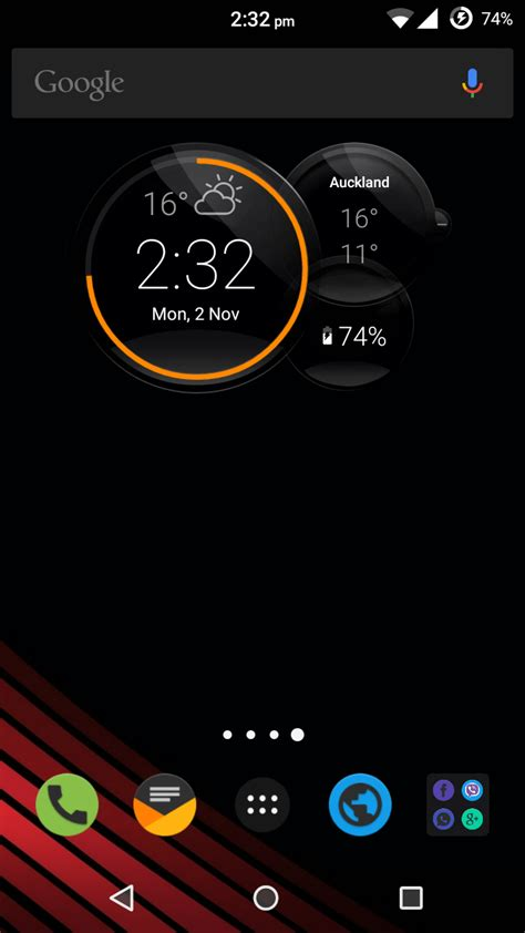clock themes for samsung e2252 clocks dual digital clock widget best free world clock