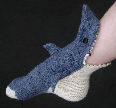 knit shark socks shark socks my style