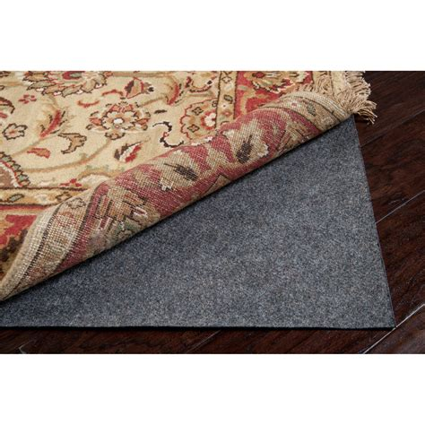 8 Rug Pad by Xavier Rug Pad 8 Free Shipping Today