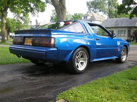 1988 Chrysler Conquest Tsi by 1988 Chrysler Conquest Tsi 2500 Turbo Dodge Forums